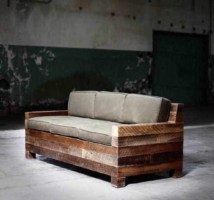 Wundervoll Sofa Selber Bauen Anleitung Möbel Selber Bauen Sofa Aus Palette Sofa Aus  Holz