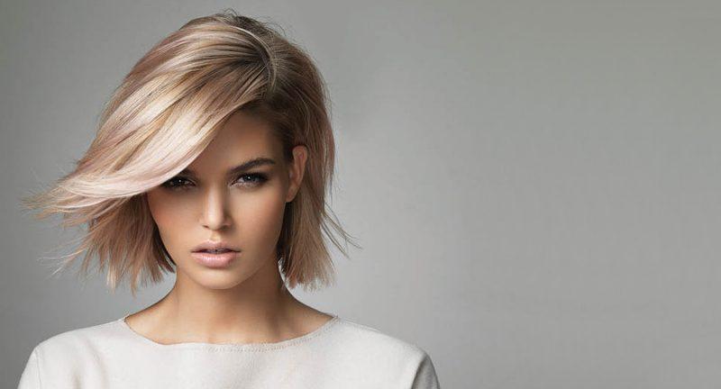 welche haarfarbe passt zu mir blonde haare braune haare schwarze haare knallfarben