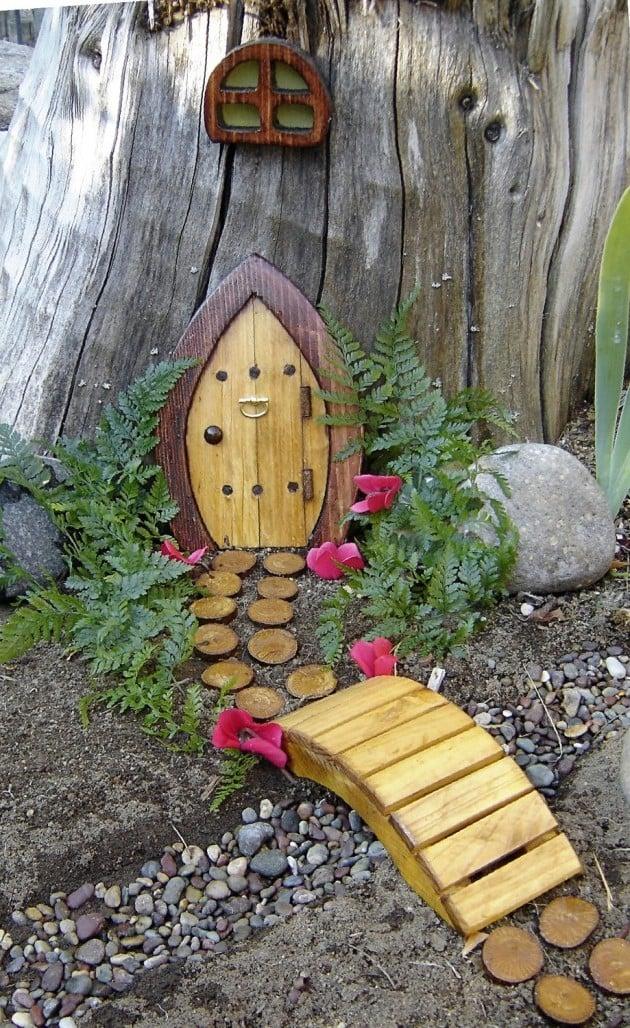 Gartendeko 45 tolle ideen zum kaufen und selbermachen for Atemberaubende gartenideen