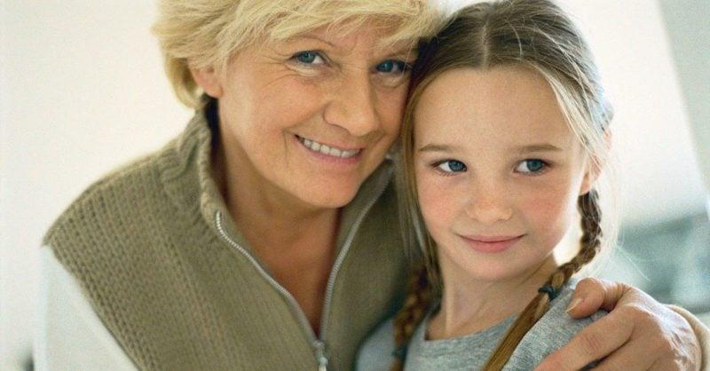 Gedichte zum Muttertag der Oma gratulieren