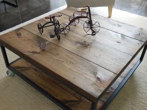 Esstisch Diy tisch selber bauen für individuelle einrichtung bauanleitung und