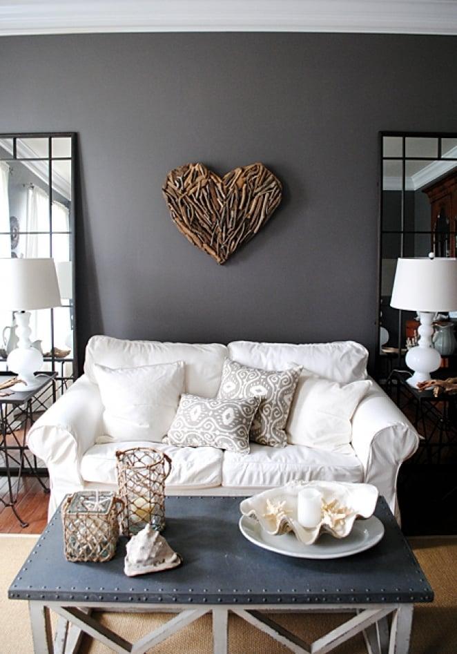 95 wohnzimmer gestaltung diy wohnzimmerer wohnung. Black Bedroom Furniture Sets. Home Design Ideas