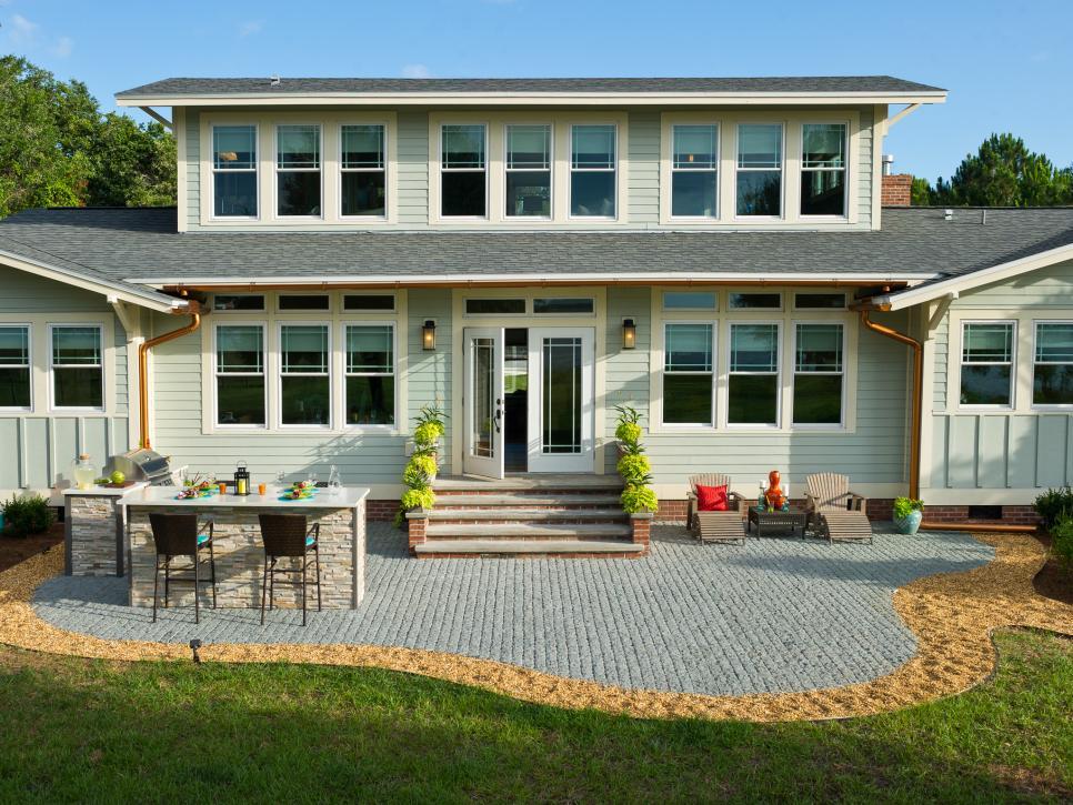 Terrasse bauen Anleitung und 20 kreative Design-Ideen! - DIY ...
