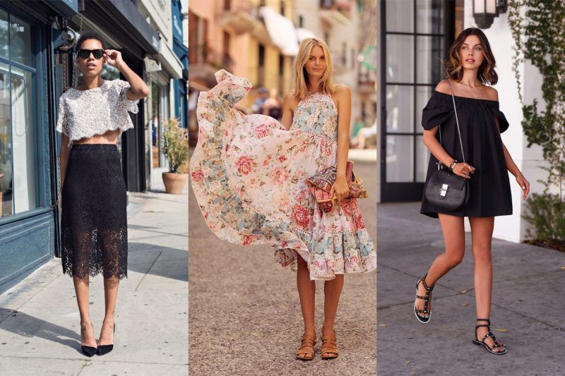 c62dee628d3321 Outfit ideen sommer. Outfits   Styles für Damen online kaufen. 2019 ...