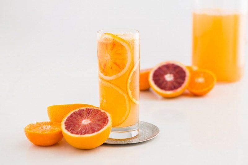Schnelle gesunde Rezepte für Cocktails und noch 50 frische ...