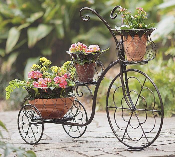 Gartendeko 45 Tolle Ideen Zum Kaufen Und Selbermachen Garten Zenideen