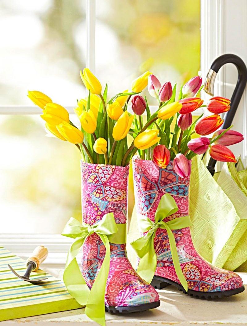 Gartendeko 45 tolle ideen zum kaufen und selbermachen for Gartendeko ideen