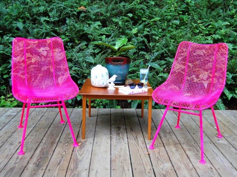 Pink farbe als trendfarbe in der einrichtung 50 for Stylische einrichtungsideen