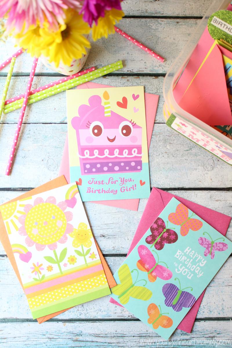 Geburtstagskarten basteln: Pop-Up Karte, Recycling Basteln + 63 Anleitungen