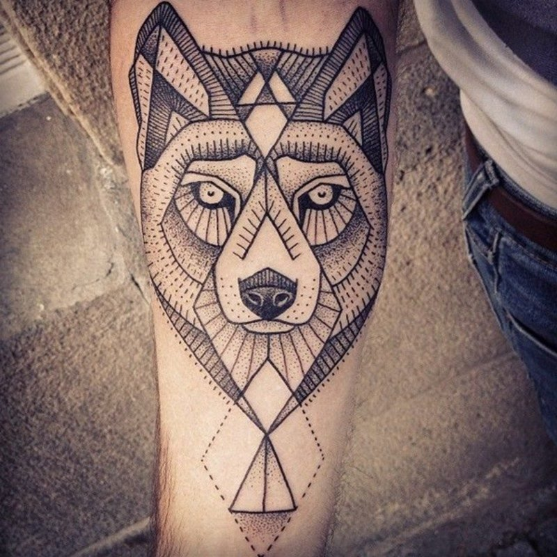 tattoo wolf tattoo motive tattoos frauen tattoos männer tattoo ideen kleine tattoos