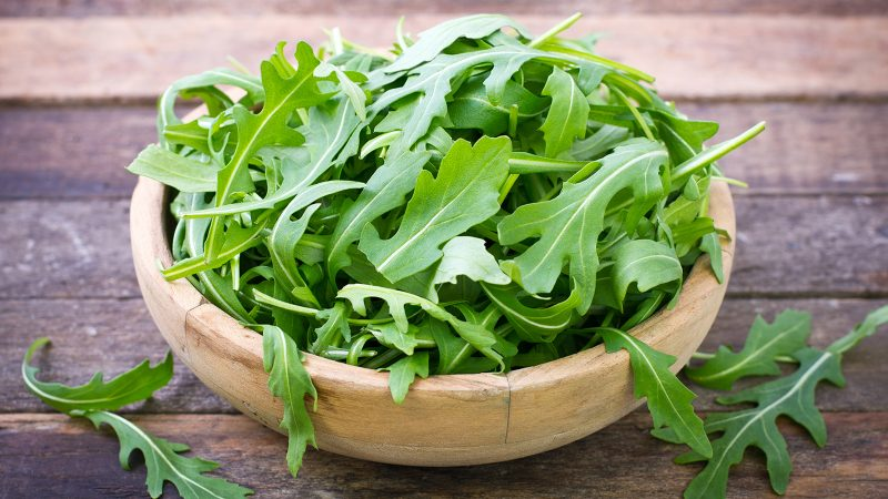 rucola gesund rukola rauke nährwerte rauke zutat pizza suppe salat rauke inhaltsstoffe