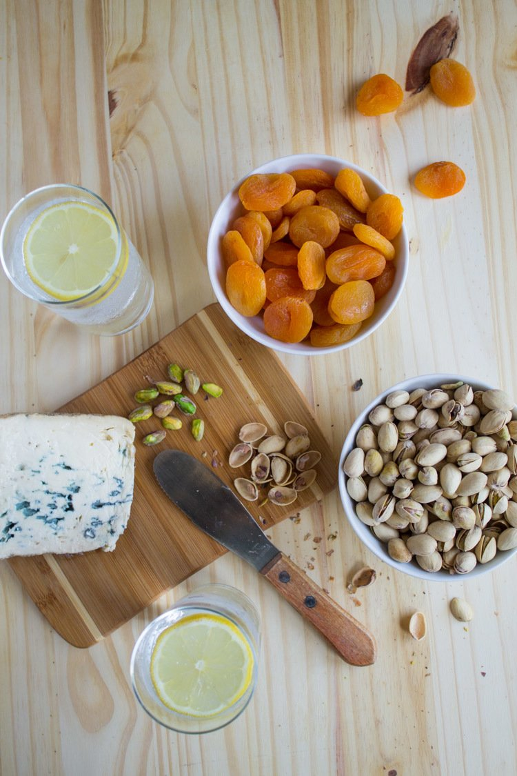 gesunde Abendsnacks - Low Carb Rezepte