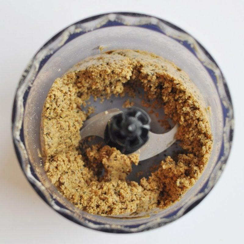 gesunde Abendsnacks - Low Carb Kekse Rezept