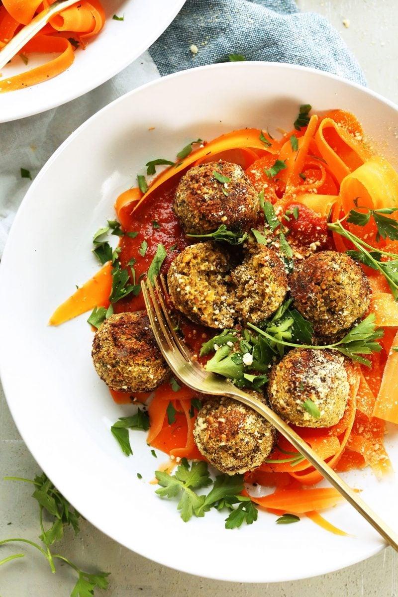 Gesunde Rezepte zum Abnehmen: Fettarmes Abendessen