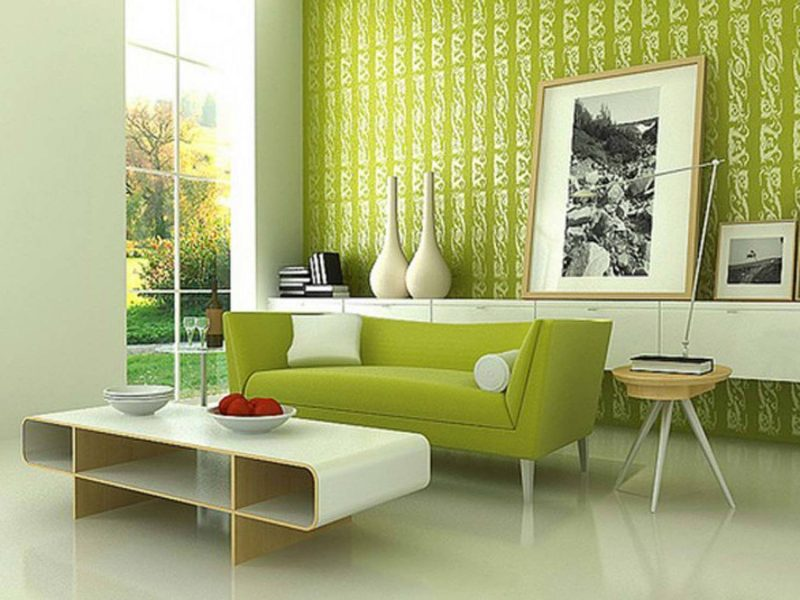 Wohnzimmergestaltung mit farben und bildern 70 frische for Vorschlage wohnzimmereinrichtung