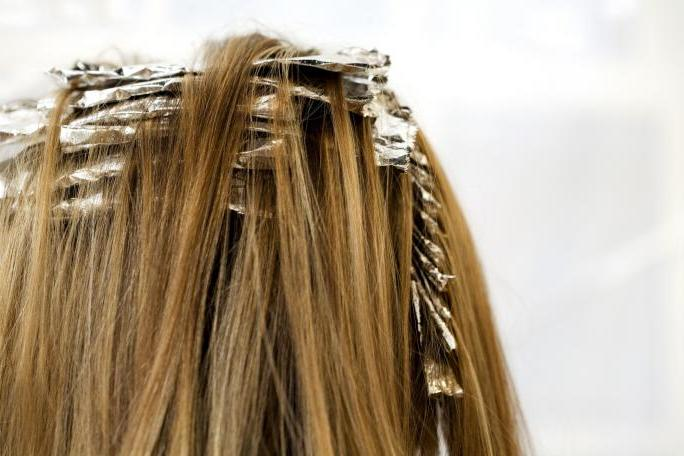 haare färben anleitung haare selber färben anleitung welche haarfarbe passt zu mir