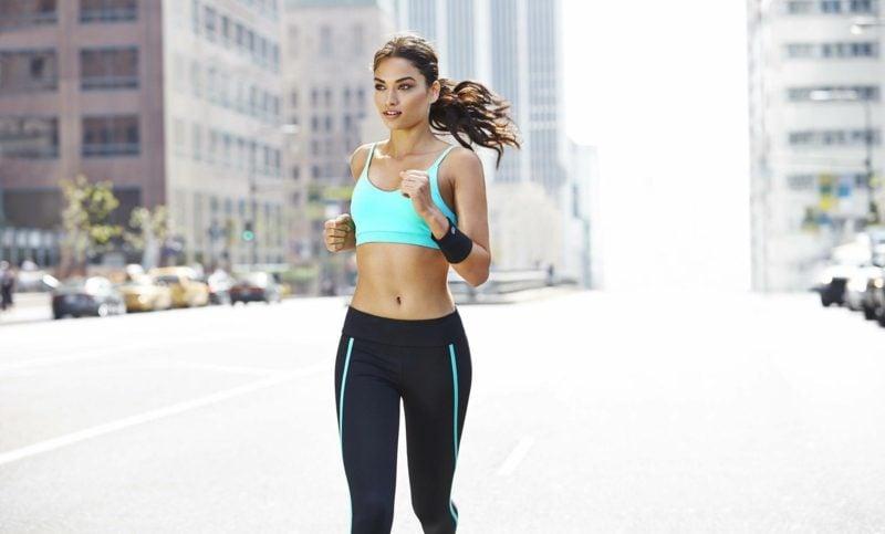 Joggen anfangen Vorteile für die Gesundheit