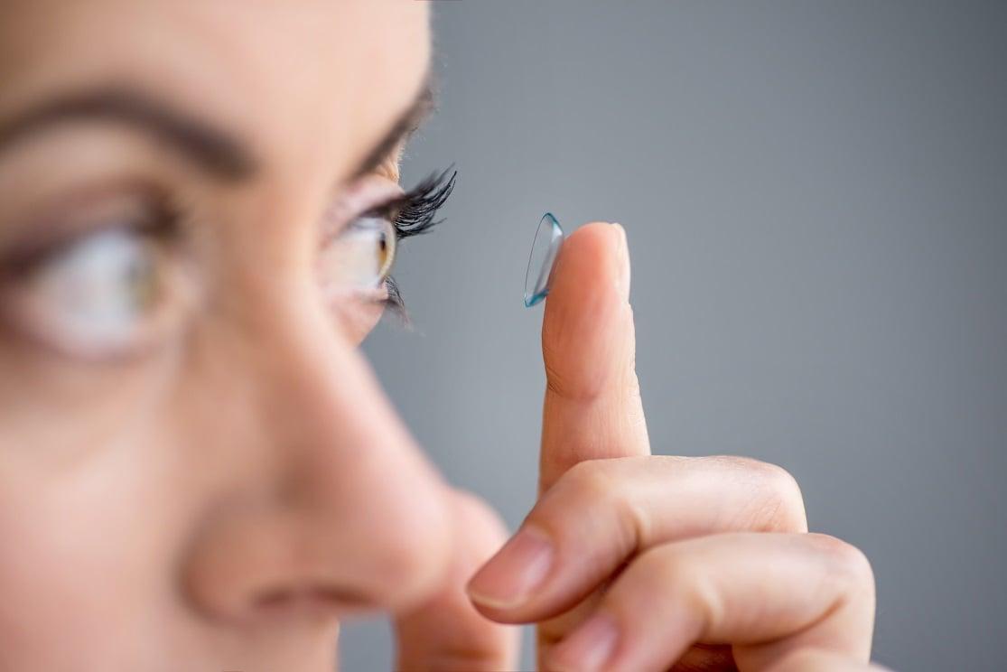 Welche Kontaktlinsen brauche ich - Tipps für Kontaktlinsen Auswahl