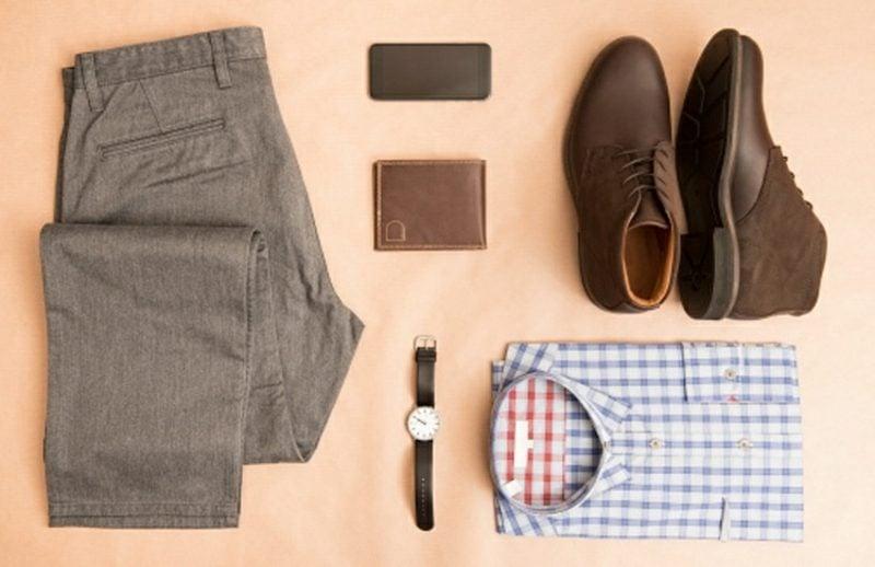 Business Casual Outfit für Herren kreative Ideen