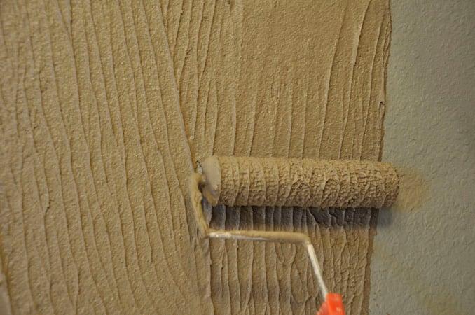 wände verputzen anleitung putz glätten wand verputzen putzarten