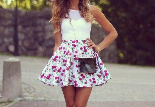 Außergewöhnlich Outfit Ideen für das perfekte Aussehen: 45 tolle Vorschläge - Mode @VN_54