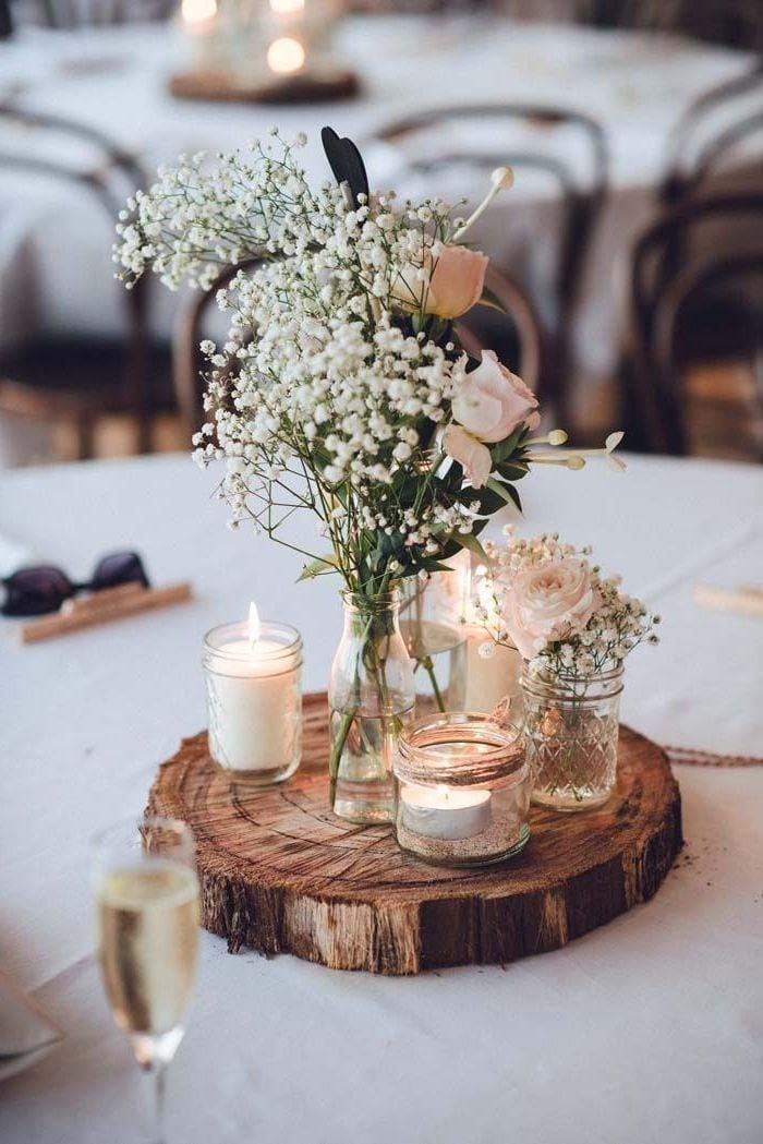 Blumendeko Hochzeit 60 Inspirierende Vorschläge Deko Feiern
