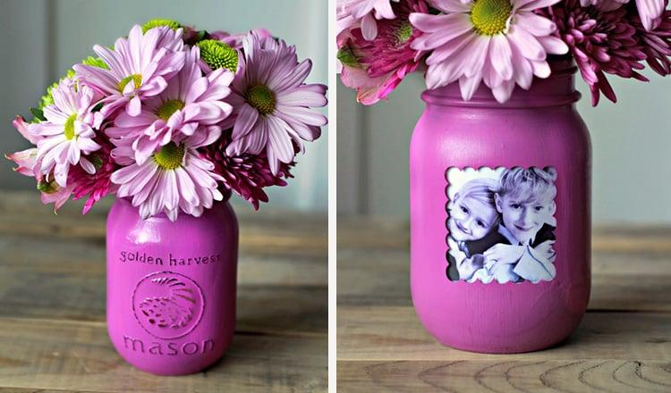 Muttertag Blumen und Bilder - die beste Kombination für ein Muttertag Geschenk