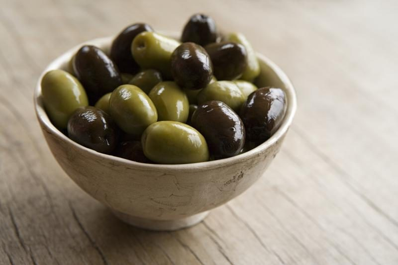 oliven gesund rezept f r vegane tapenade gesunde ern hrung rezepte zenideen. Black Bedroom Furniture Sets. Home Design Ideas