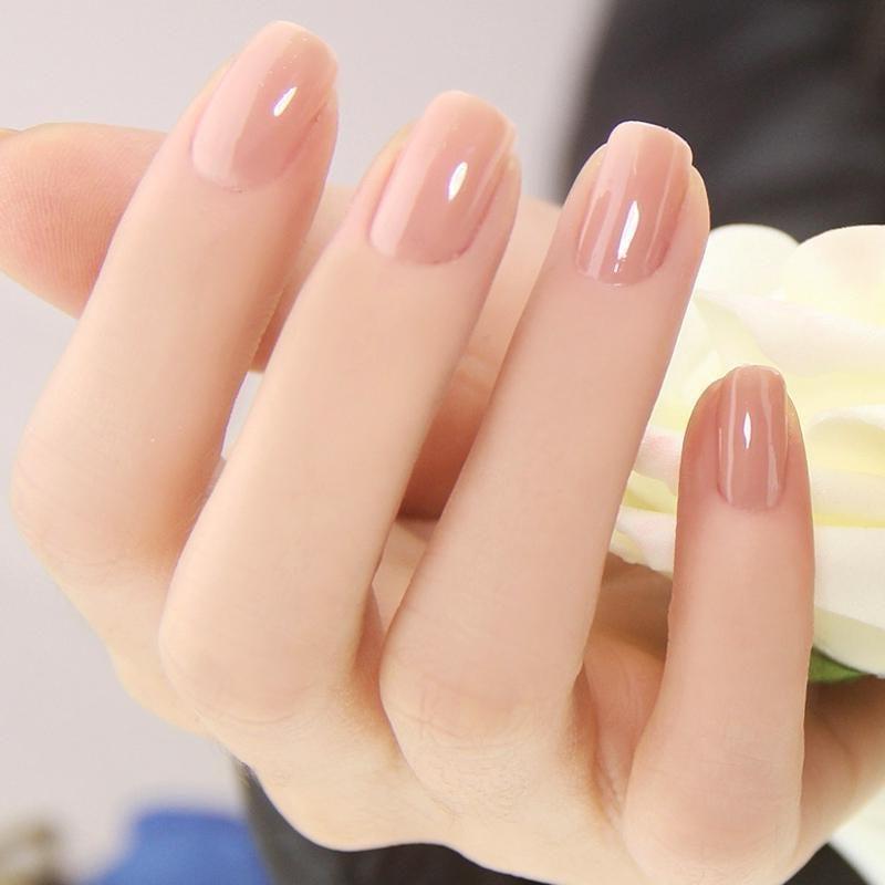 schöne nägel lackieren schöne fingernägel pflegen tipps tricks nageldesign nagellackdesign