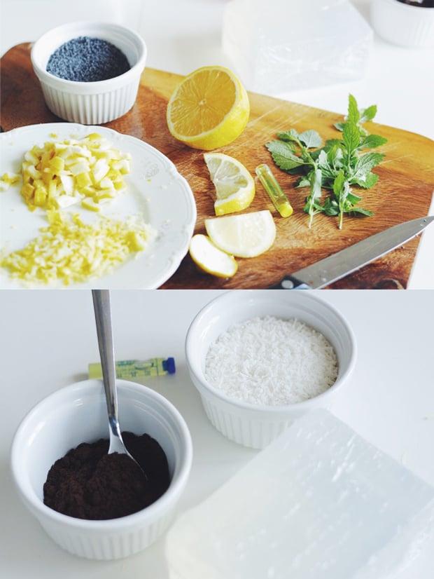 Peeling selber machen DIY Anleitung
