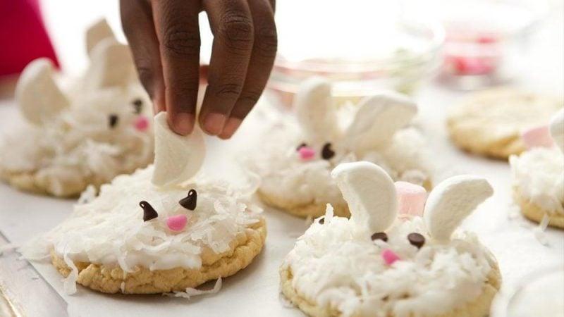 Ostern lecker genießen - Rezepte und 50 süße Vorschläge zum Backen ...