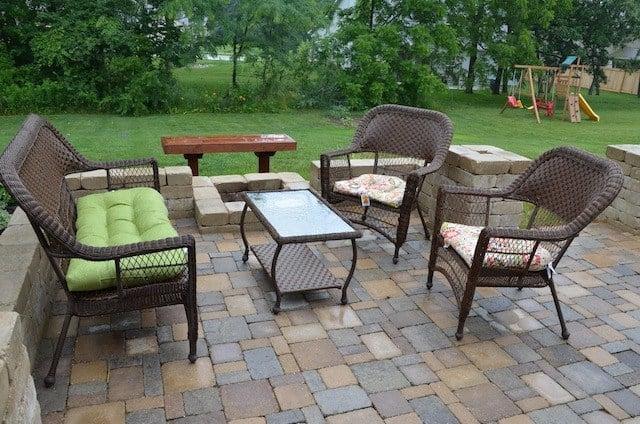 terrasse bauen anleitung und 20 kreative design ideen diy terrassen zenideen. Black Bedroom Furniture Sets. Home Design Ideas