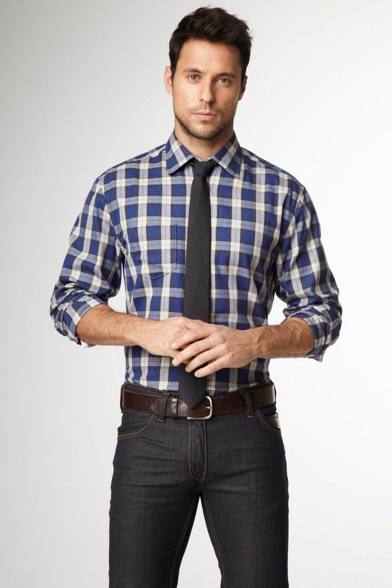 Gewaltig Business Mode Damen Beste Wahl Dresscode Casual Ideen Für Den Mann