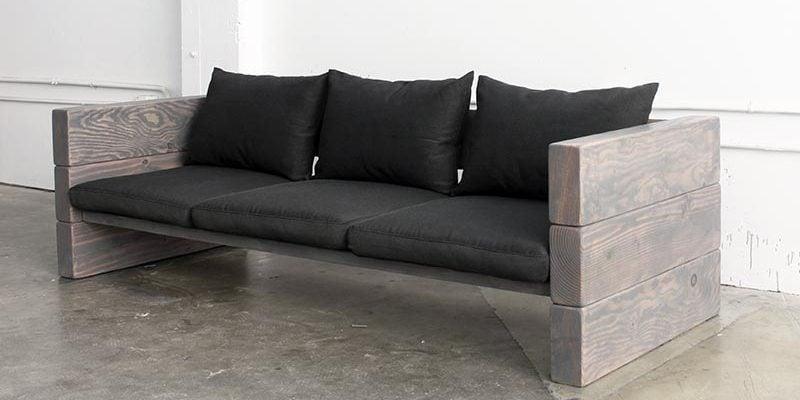 Sofa Selber Bauen Fur Entspannte Stunden Zu Hause Bauanleitung