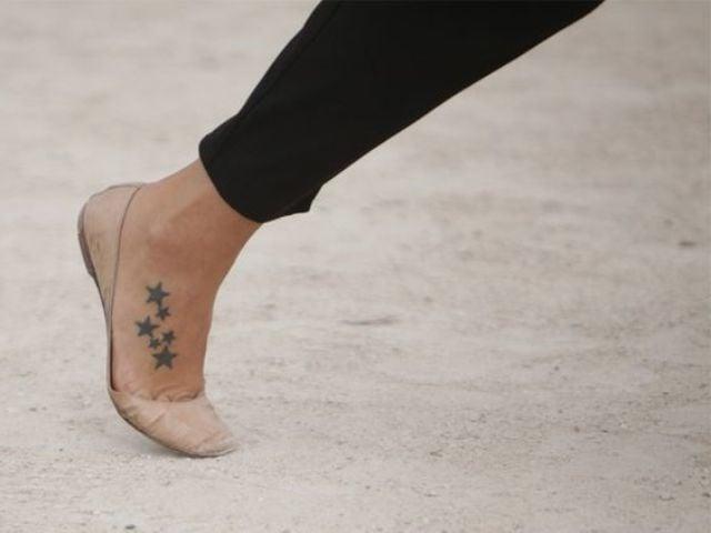 stern tattoos bedeutung und  coole design ideen