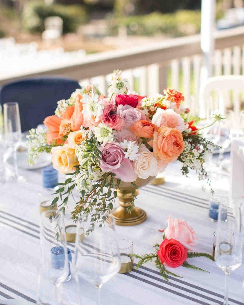 Faszinierend Hochzeit Blumen Tischdeko Ideen Von Blumendeko Tischdekoration Hochzeitsblumen Blumenschmuck