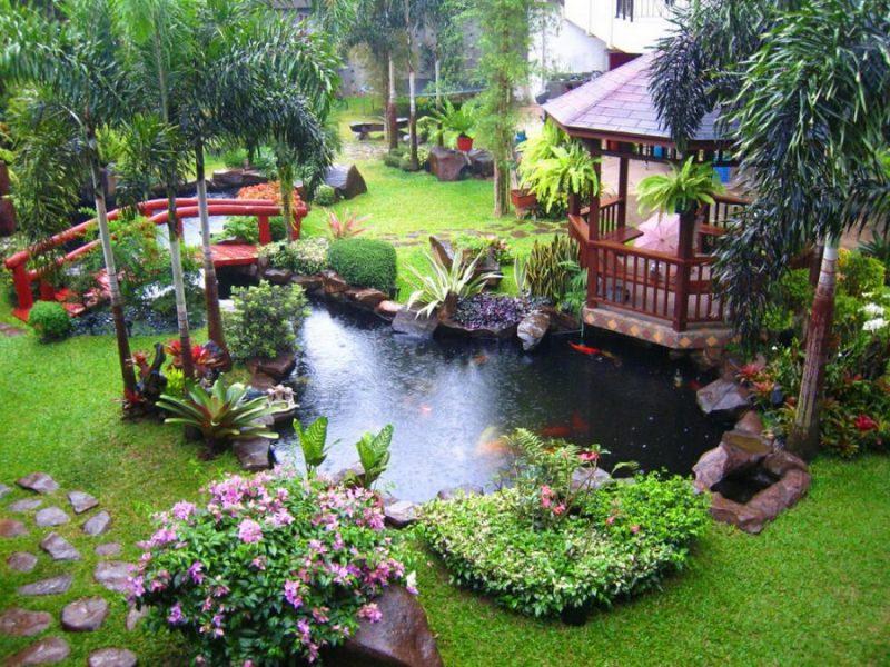 Teich anlegen anleitung oder wie sie ihr gartenparadies for Gartenteich bauen lassen