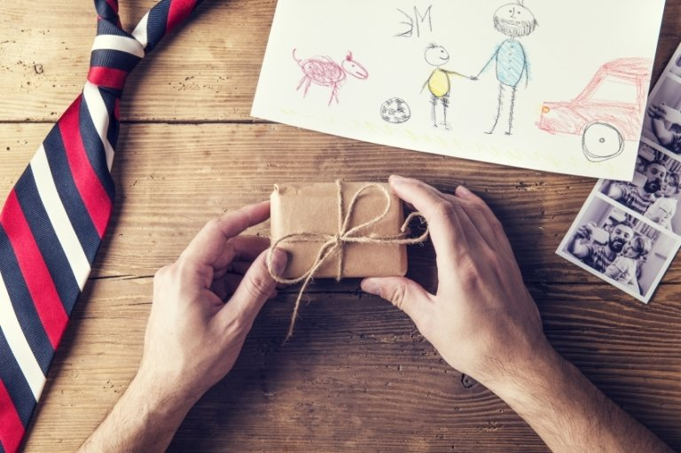 vatertagsgeschenk ideen vatertag geschenke selber machen
