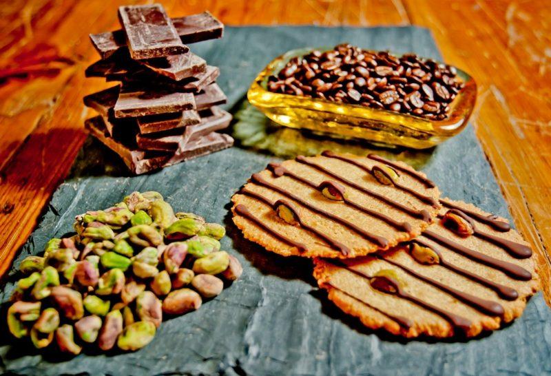Welche Süßigkeiten sind vegan? (Veganismus)