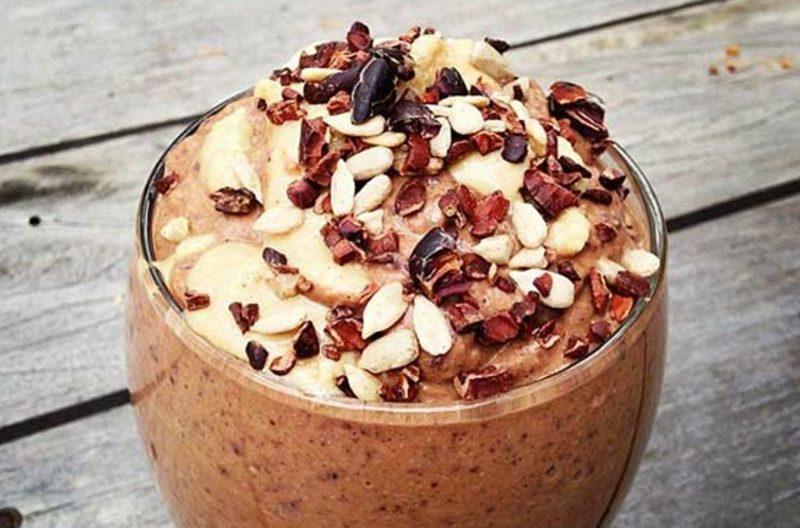 Vegane Süßigkeiten zubereiten - einfache Rezepte