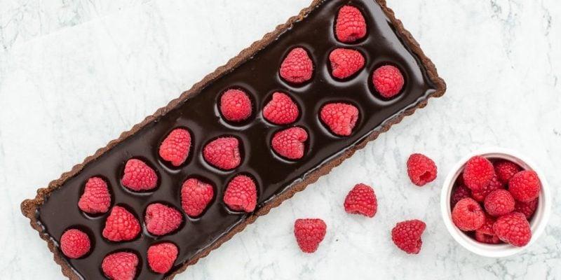 Vegane & vegetarische Süßigkeiten & Schokolade