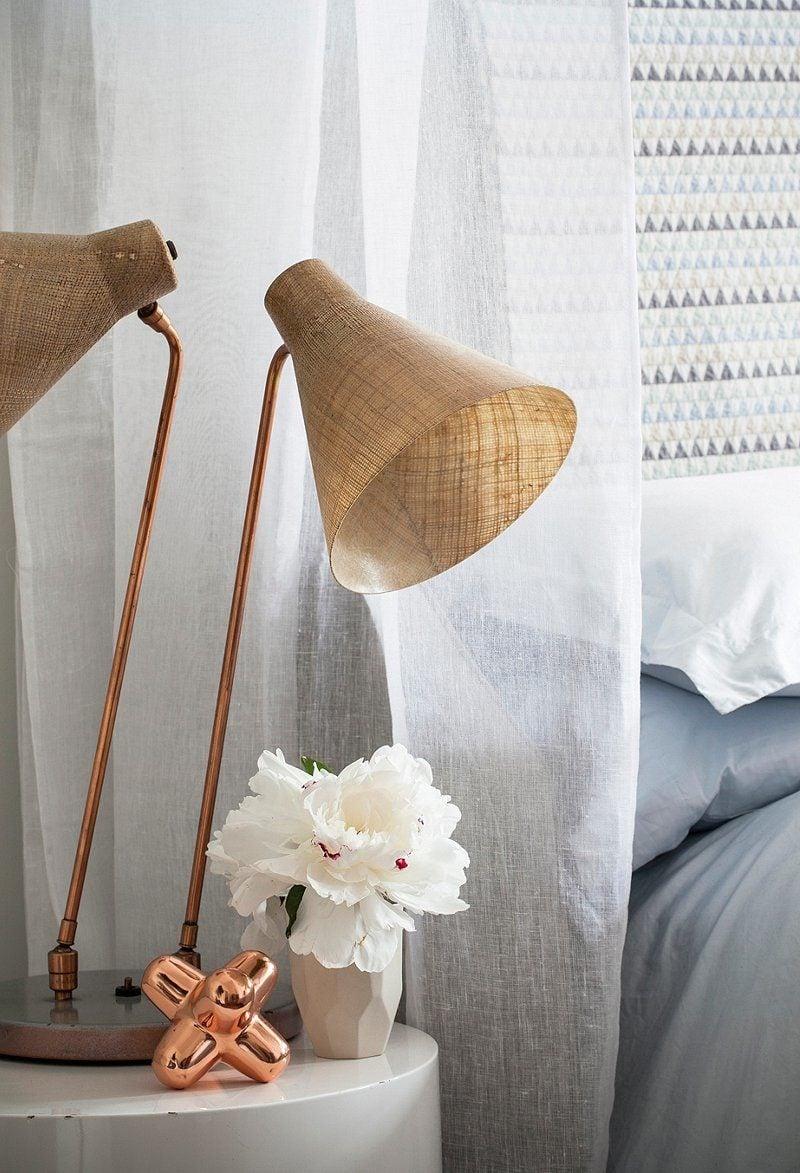 Vorhange ideen fur schlafzimmer - Vorhange fur schlafzimmer ...