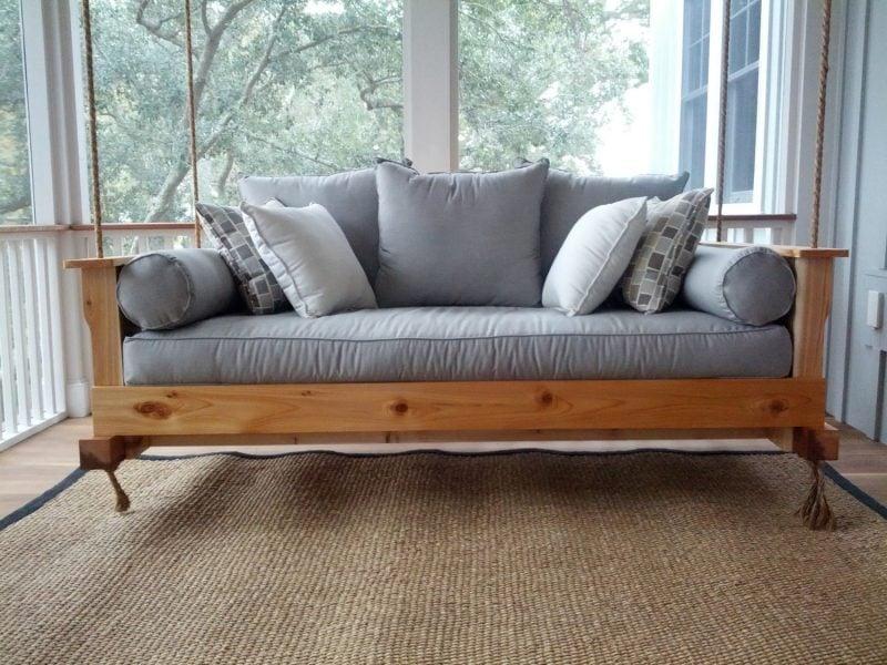 Sofa selber bauen für entspannte Stunden zu Hause - Bauanleitung ...