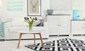 Wohndeko für kleine Räume - hilfreiche Tipps