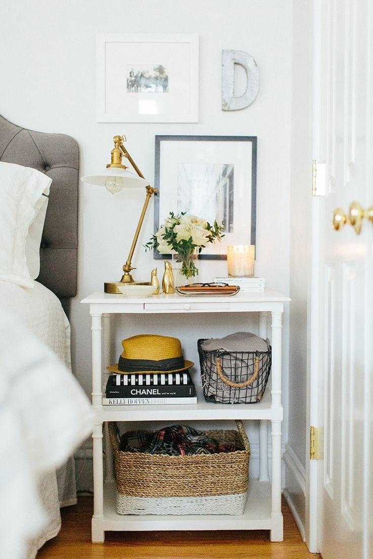 wohndeko f r kleine r ume 5 deko tricks f r optische. Black Bedroom Furniture Sets. Home Design Ideas