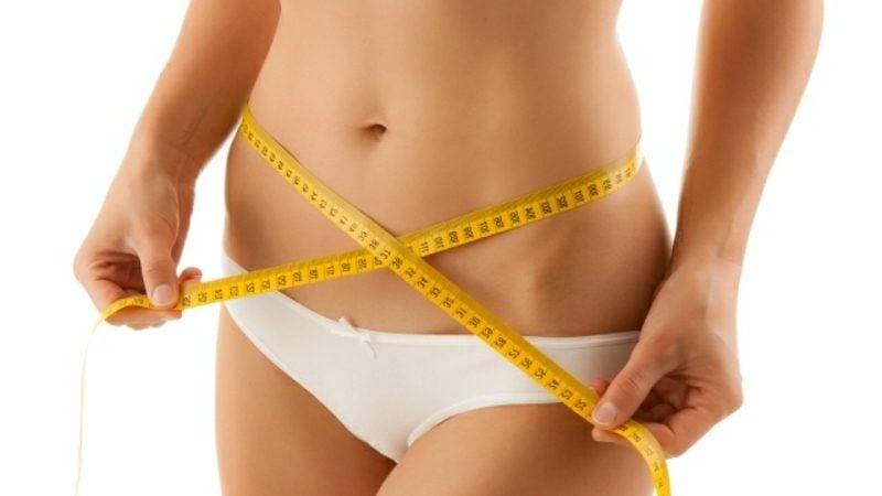 flacher Bauch für zwei Wochen Gesundheit Abnehmen