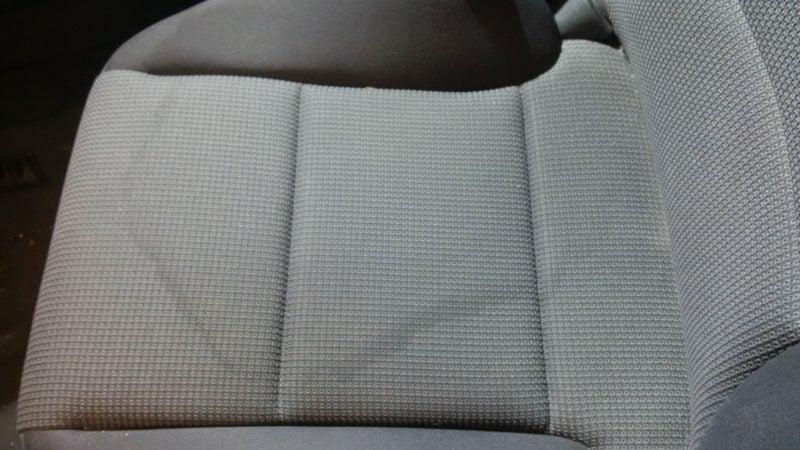 Fettflecken entfernen Auto