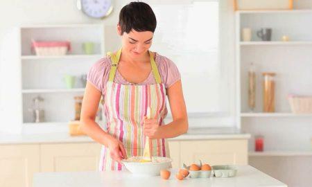 glutenfreier Kuchen selber backen Rezepte