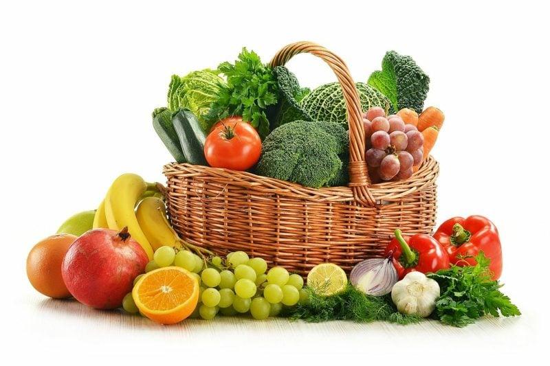 Bauchfett loswerden gesund essen