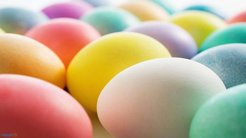 Ostern - Fest der Morgenröte und Karfreitag